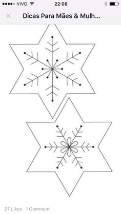 Christmas decorations felt snowflake christmas garland free christmas sewing pattern allaboutyou com by kittyBest Photos of Christmas Felt Ornaments Templates - Free Printable Felt Christmas Ornament Patterns, Free Printable Felt Christmas Ornament P Felt Christmas Decorations, Felt Christmas Ornaments, Christmas Snowflakes, Christmas Paper, Handmade Christmas, Snowflake Garland, Paper Snowflakes, Christmas Trees, Diy Ornaments