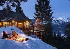 Log Home Remodel - Cabin Life Magazine