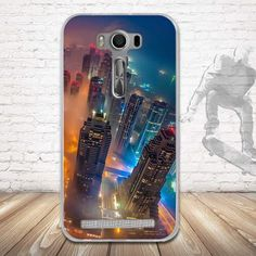 Phone Case for Asus ZenFone 2 Laser ZE500KL 5.0 inch Silicon Cases Luxury Printing Soft TPU Cover for ASUS Zenfone ZE500KL Bag