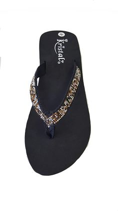 b231b5258cf964 Kristal Ultimate Women Dream flip-Flops Style 08     Wonderful of your  presence