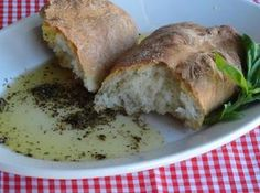 Crusty Italian Bread. Show this to Dad Dragone!!