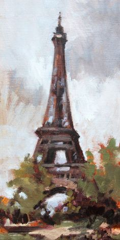 12. Travel Destination Eiffel Tower , Travel Canvas Wall Art | Greenbox