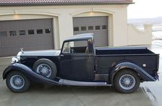 1939-Rolls-Royce-Phantom-Pick-Up-Side