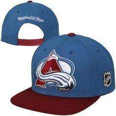 Awesome combination of colours and one of the most original logos in the league makes for one rad hat!