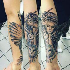Tasty Tattoo