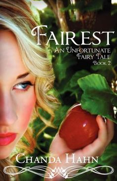 Fairest: An Unfortunate Fairy Tale Book 2. Love the series and can't wait for the 3rd book to come out!