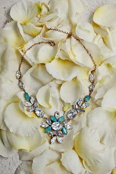 Skyfall Necklace|BHLDN