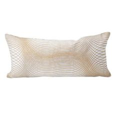 I pinned this Slinky Resting Pillow in Mustard from the Kevin O'Brien Studios event at Joss and Main!