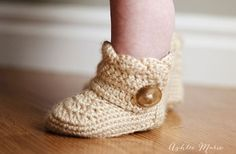 Crochet & Knit Patterns | Ashlee Marie