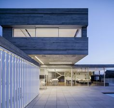 Gallery of Dual House / Axelrod Architects + Pitsou Kedem Architects - 1