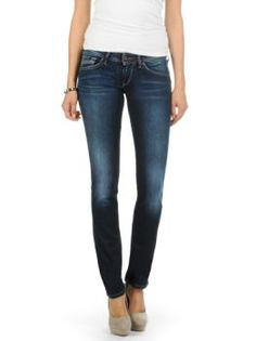 Pepe jeans.  My favourite trousers jeans.