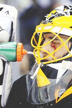 marc-andre fleury | pittsburgh penguins hockey #nhl