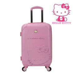 Lovely pinky Kitty Kitty!