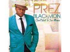"""HOWCEE"" Productions Gospel's Guest PREZ BLACKMON II"" Stellar Award Nominee Independent Artist Genre: Christian/gospel Join the Conversation @ 1-347-202-0317 on Wed. Night June 28 10PM CST 7PM PACIFIC TIME Prez Blackmon is best known as half of JDI Records contemporary gospel duo Renee Spearman and Prez. His cd entitled Dr. Bobby Jones presents Renee Spearman and Prez ?He Changed Me? debuted on BillBoard Top Gospel Albums Chart at #13 and received a 2010 Stellar Award ..."