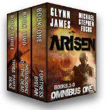 Free Kindle Book -   ARISEN, Omnibus One
