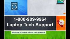 Laptop tech Support Center Number 1-855-490-3999 is a toll free service number…