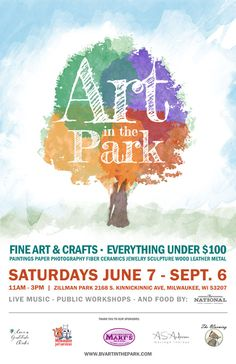 Tamarack is excited to be joining Bayview Art in the Park Saturday, June 27, 2015 from 11am-3pm. Stop by our tent and say hello! We will have information about Waldorf education available and crafting children's felt art projects with attendees. Learn more about the event here: http://www.bvartinthepark.com/