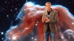 Hubblecast 65: A whole new view of the Horsehead Nebula --Published on Apr 19, 2013 This episode of the Hubblecast celebrates 23 years of the NASA/ESA Hubble Space Telescope, by unveiling a beautiful and striking new image of the Horsehead nebula.   Our host Dr Joe Liske (aka Dr J) explains the secrets of nebulae, cosmic clouds of gas and dust that have been the subjects of some of Hubble's most striking astronomical images. The Horsehead nebula is one of the most distinctive...