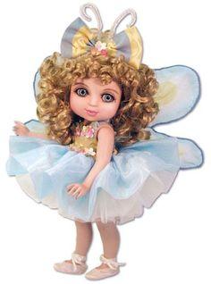 Adora Butterflies Belle