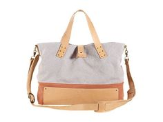 Kittery Point Utility Tote, by Cole Haan. Don't just look professional, be professional.