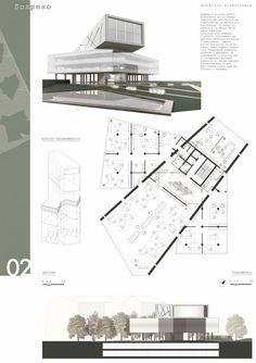 Complesso direzionale - residenziale, Brescia