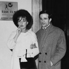 Truffaut and Moreau