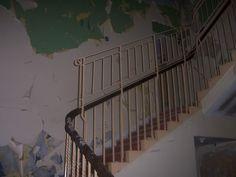 Strathmartine Asylum (Baldovan) - Dundee by Im Losing My Mind, Lose My Mind, Gore Aesthetic, Aesthetic Photo, Dark Energy, Weird Dreams, The Secret History, Dundee, Vaporwave