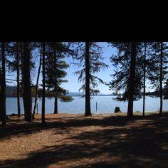 Ledgewood at Priest Lake Idaho