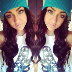 two is better than one! - Andrea Russett