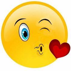Happy Face Emoticon, Emoticon Feliz, Emoticon Faces, Funny Emoji Faces, Funny Emoticons, Smiley Faces, Smiley Emoji, Love Smiley, Emoji Love