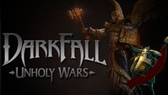 Buddy keys are now available to try Darkfall for free for 14 days!