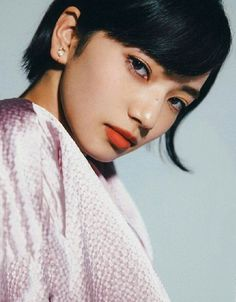 posting mainly nana komatsu content with occasional features other asian models and k-idols. Japanese Models, Japanese Girl, Nana Komatsu Fashion, Komatsu Nana, Short Bob Haircuts, Thing 1, Pretty People, Girl Crushes, Girl Photos