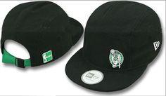 Wholesale Snapbacks NBA New Era FIFTY Hats Boston Celtics 7615! Only $7.90USD