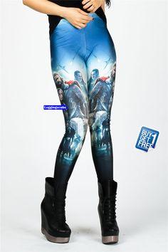 Thor Legging NOT thor's hammer thor costume thor by leggingscube, $19.90