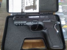 Blank guns, used for: Self defence TrainingSecurity Car Engine, Hand Guns, Gadgets, Firearms, Pistols, Gadget