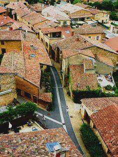 Oingt, Rhône (69)