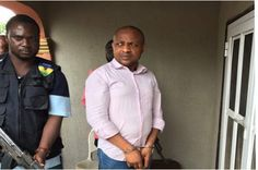 Why I Love Psalm 23  Kidnap Kingpin Evans Reveals