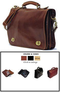 men's messenger bag - ry