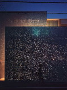 CherryBlossomHouse-06- beton perfore