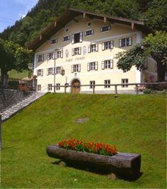 Gasthof Oberwirt in Ramsau bei Berchtesgaden - komfortable Zimmer mit Frühstück in zentraler Lage in Ramsau bei Berchtesgaden