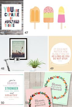 the definitive guide to free nursery wall art