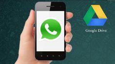 WhatsApp permite respaldar conversaciones con Google Drive - http://webadictos.com/2015/08/26/whatsapp-permite-respaldar-conversaciones-con-google-drive/?utm_source=PN&utm_medium=Pinterest&utm_campaign=PN%2Bposts