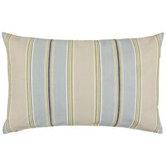 John Lewis Botanist Stripe Cushion