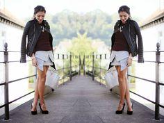 Bodaskins Leather Jacket