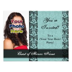 $$$ This is great for          Custom Blue Pretty Party Invitation           Custom Blue Pretty Party Invitation This site is will advise you where to buyReview          Custom Blue Pretty Party Invitation Online Secure Check out Quick and Easy...Cleck Hot Deals >>> http://www.zazzle.com/custom_blue_pretty_party_invitation-161173093946246271?rf=238627982471231924&zbar=1&tc=terrest