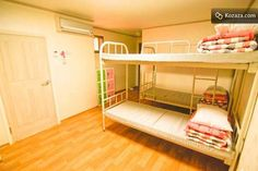 8 Bed Female Dormitory Ensuite