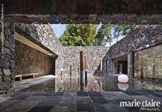 Un rifugio esclusivo in Messico