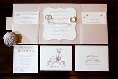Glamorous Tented Chicago Wedding at Luxurious Private Estate - MODwedding