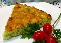 Torta de Abobrinha sem Glúten, muito Saborosa! « Vida sem Glúten e sem Alergias