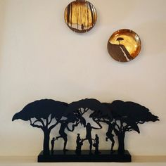 Theo Kleynhans and Jaco Sieberhagen Jaco, Moose Art, Table Lamp, Animals, Home Decor, Table Lamps, Animales, Decoration Home, Animaux